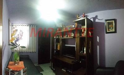 Apartamento Em Vila Sabrina - São Paulo, Sp - 317888