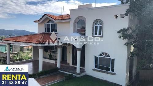 Casa En Renta Bugambilias, Zapopan $ 25,0000.00