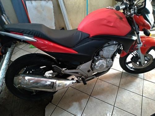 Imagem 1 de 9 de Honda Cb300r