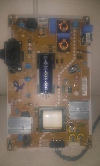 Placa Fonte Tv Lg Smart Tv 43lh5700 Original Usada