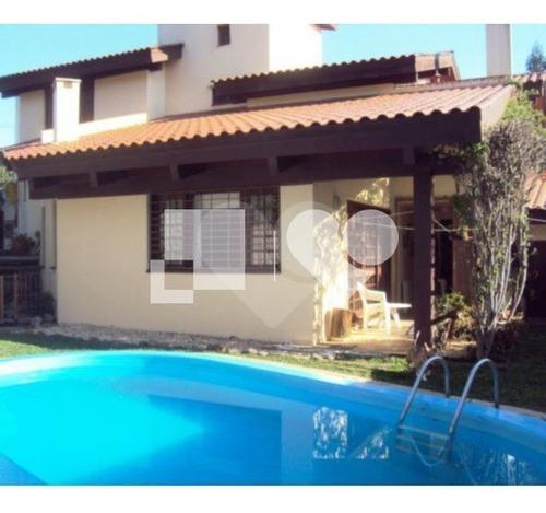 Casa-porto Alegre-chácara Das Pedras | Ref.: 28-im412432 - 28-im412432