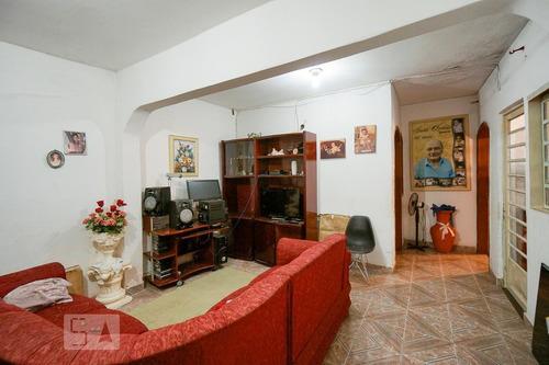 Casa À Venda - Vila Formosa, 2 Quartos,  400 - S893131620