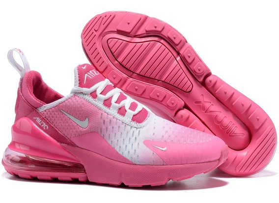 Tenis Nike 720 Rosas Zapatillas para Hombre Nuevo en