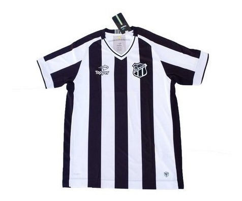Camisa Topper Ceará 2016 Oficial Promoção
