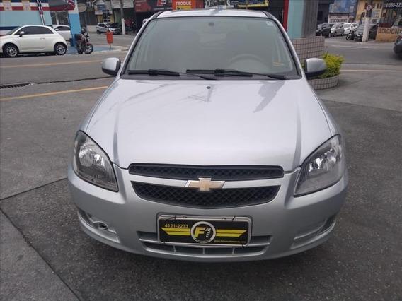 Chevrolet Celta Lt 1.0 Flex 4pts Completo 2012