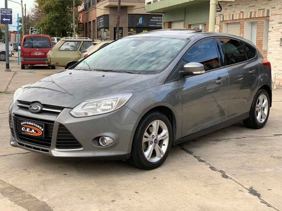 Ford Focus Iii 2.0 Sedan Se Plus At6 2014