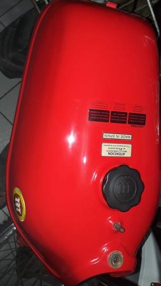 Montesa 360 H6 E 250 H6 Tanque Enduro/cappra Vermelho
