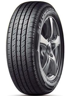 Paq 2 Llantas Dunlop 175/65r14 Sp Touring T1 82t
