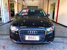 Audi A3 1.4 Tfsi Attraction - 2015