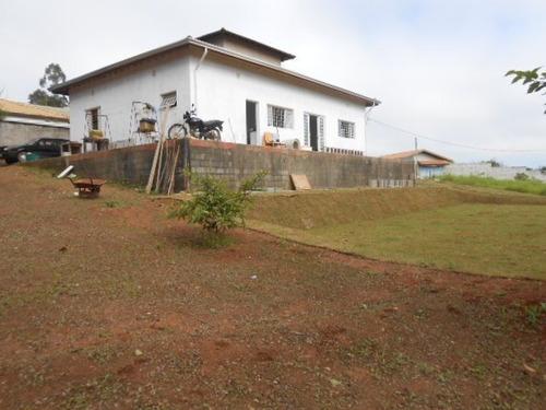 Imagem 1 de 20 de Chácara Para Comprar Terras De São Francisco Jundiaí - Baa567