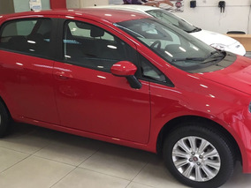 Punto Attractive 40000 S/licitar Tom/usado Tel:1540544548 Mb