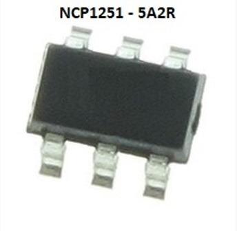 Ncp1251 5a2rxx 5a2r 5aardg 5aar Ci Fonte Tv Kit 5x Peças
