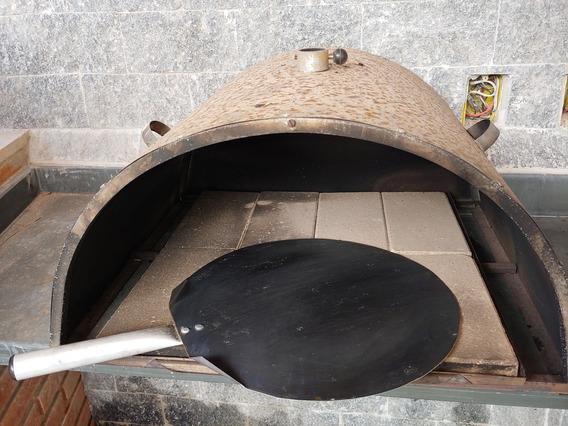 Forno De Pizza Para Churrasqueira - Iglu Para Churrasqueira.