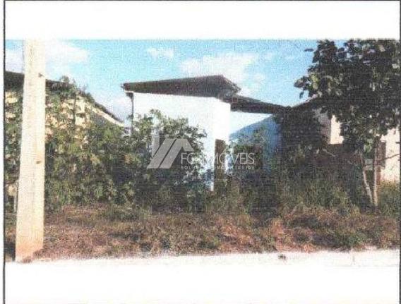 Rua Vereador Antonio Luiz Go, Resid. Esplanada, São João Do Oriente - 445721