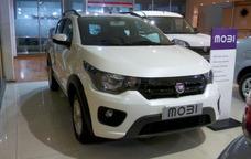 Fiat Mobi 1.0 Way Precio Increíble Contado Taraborelli