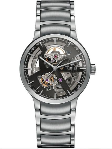 Reloj Rado Centrix Esqueletado R30179113