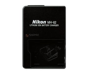 Carregador Compatível Nikon Mh-62 En-el8 P1 P2 S1 S2 S3 S5