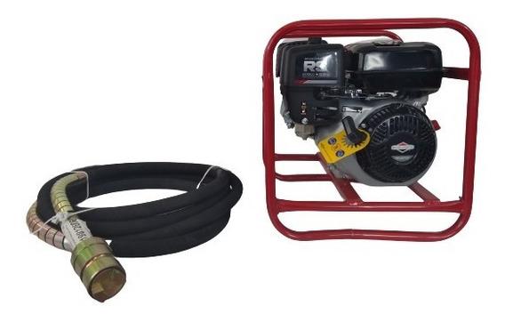 Vibrador Para Concreto Con Motor Briggss & Stratton