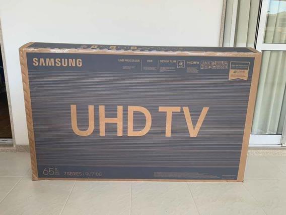 Tv Samsung 65 4k Uhd