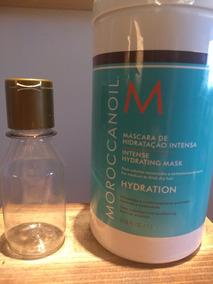 Fração Moroccanoil Máscara Hidratação Fracion 50g