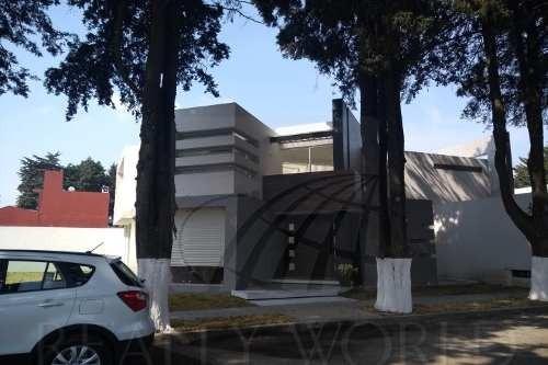 Casa En Venta Metepec La Virgen 15-cv-6411