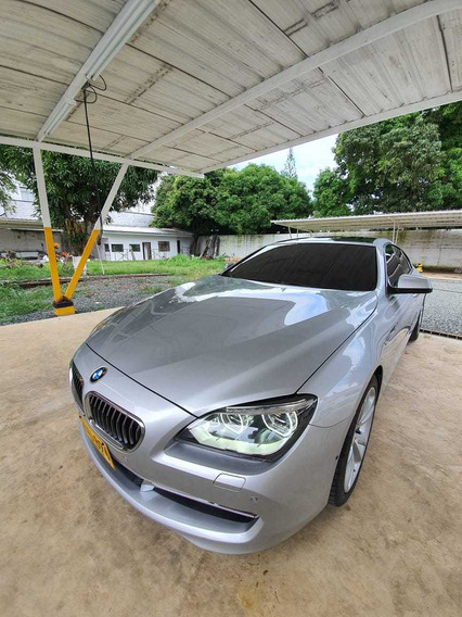 Bmw Serie 6 640i Gran Coupe