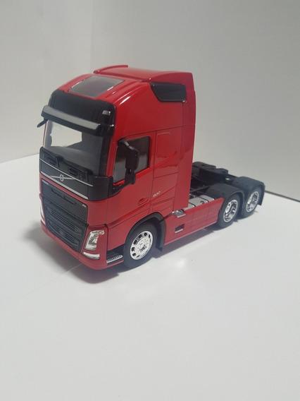 Miniatura Caminhão Volvo Fh Escala 1/32