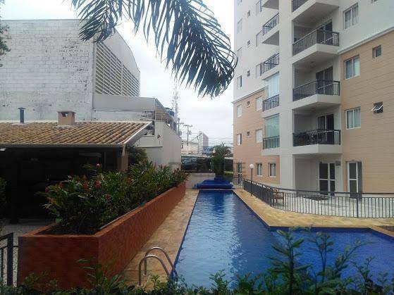 Apartamento Com 3 Dormitórios À Venda, 74 M² Por R$ 580.000,00 - Jardim Chapadão - Campinas/sp - Ap18530