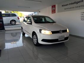 Volkswagen Gol 1.6 Cl Mt ¡¡¡¡facilidades!!!!