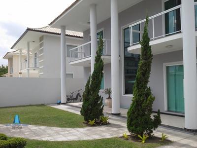 Casa A Venda No Bairro Pontinha Em Araruama - Rj. - 169-1