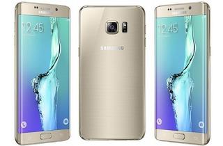 Samsung Galaxy S6 Edge + Liberados