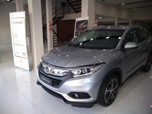 Honda Hr-v 1.8 Ex-l 2020