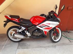 Moto Rt200gp Italika Unico Dueño 2016