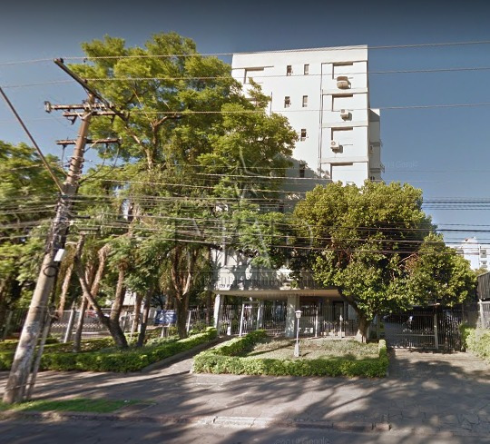 Apartamento - Partenon - Ref: 6320 - V-155090