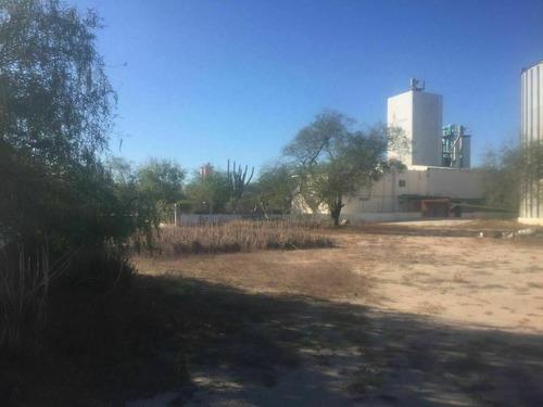 Imagen 1 de 7 de Venta De Terreno En Parque Industrial, La Paz