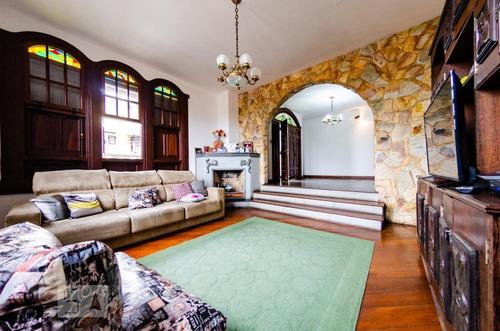 Casa Para Aluguel - Alto Caiçaras, 5 Quartos,  840 - 892993370