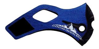 Mascara De Entrenamiento Elevation Training Mask 2.0 Venom