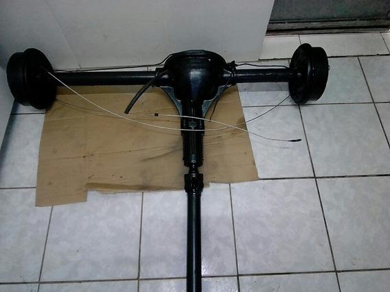 Diferencial P/triciclo De Carga Ou Comum