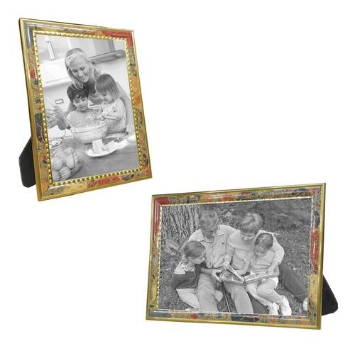 Imagem 1 de 3 de Porta-retrato Básico 9x12