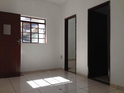 Barracão Com 2 Quartos Para Alugar No Esplanada Em Belo Horizonte/mg - 4481