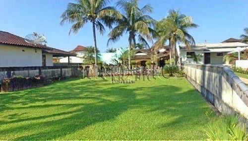 Imagem 1 de 4 de Casa Com 1 Dormitório À Venda, 100 M² Por R$ 550.000,00 - Morada Da Praia - Bertioga/sp - Ca0179