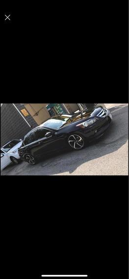 Honda Accord Elx