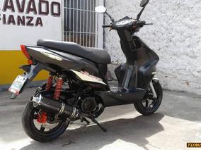 Bera Br 150 126 Cc - 250 Cc
