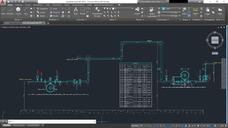 Dibujante Proyectista. Autocad - Solidworks - 2d Y 3d