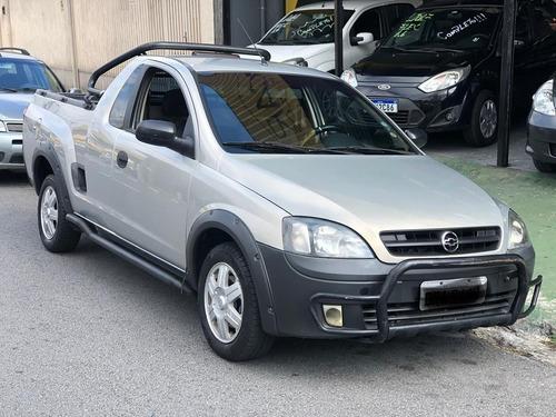 Chevrolet Montana 1.8 Mpfi Off-road Cs 8v 2005