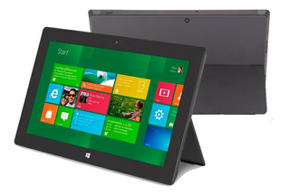 Tablet Microsoft Surface Pro 2 10,6 I5-4200u 4gb 128gb Amv