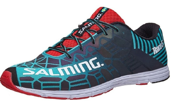 Zapatillas Salming Running Race 5 Hombre Thollywood