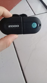 Chave 2000 Vw Santana