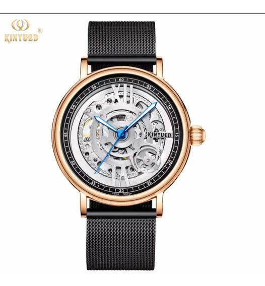Relógio Kinyued Original Automático
