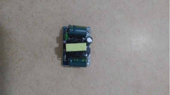 Ac-dc 100/220v-3,3v Regulador De Tensão Step Down